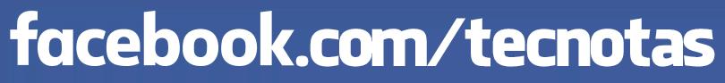 Facebook de tecnotas