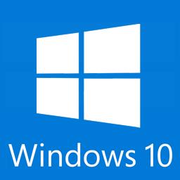 Icono Microsoft Windows 10