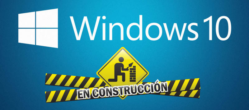 Problemas con Windows 10.
