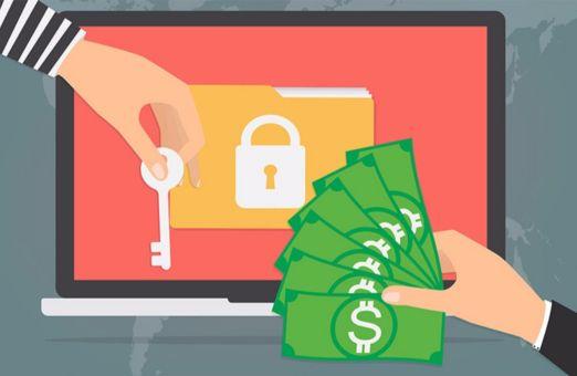 virus ransomware